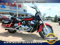 Be sure to take a look at this 2005 Yamaha Royal Star,