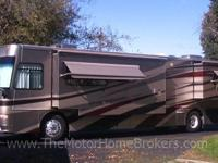 2005 Alpine Coach 40? Mid-Entry w/3 Slide-Outs This