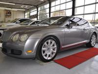 Here is a chance to own a Bentley if you don¿t have the