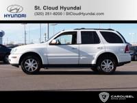 **AWD**, **MOONROOF**, **VERY CLEAN LOCAL TRADE**,