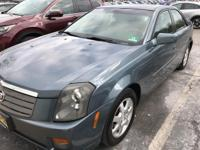 Sussex Honda is excited to offer this 2005 Cadillac
