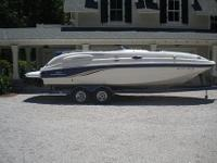 2005 Chaparral 252 Sunesta Boat is located in Hilton