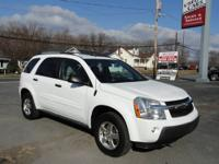 2005 Chevrolet Equinox SUV AWD LS Our Location is: Mike