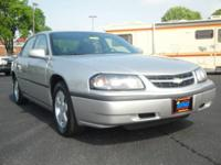 Options Included: N/AThis is a gorgeous 2005 Chevrolet