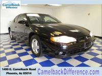 2005 CHEVROLET Monte Carlo Coupe SS Our Location is: