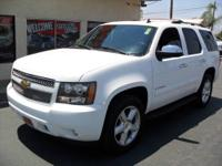 2005 Chevrolet Tahoe 4dr 1500 4WD LT SUV Body Layout: