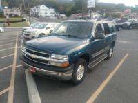 This 2005 Chevrolet Tahoe LS is offered to you for sale