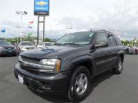 2005 Chevrolet TrailBlazer 4x4 Our Place is: Lithia