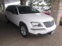 Looking for a clean, well-cared for 2005 Chrysler