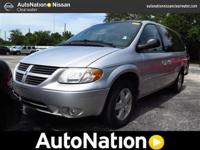 2005 Dodge Caravan Our Location is: AutoNation Nissan