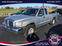 Patriot Motors has a wide selection of exceptional