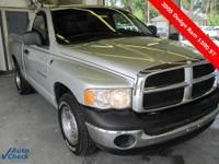 2005 Dodge Ram ** LOWEST MILES in the Southeast!! **