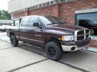Options Included: CD, Tilt Wheel, AM/FM, Tow Package,