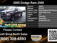 Call South Bend North Sales at -LRB-800-RRB-308-6593.