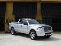 Options Included: N/ABUILT FORD TOUGH!! 4.6L V8