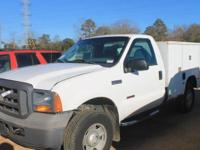 2005 Ford F250. You are taking a look at a 2005 Ford