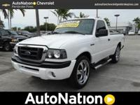 Check out this gently-used 2005 Ford Ranger we recently