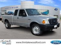 FUEL EFFICIENT 23 MPG Hwy/18 MPG City! CARFAX 1-Owner,