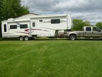 2005 Forest River Americana 5th Wheel for sale in