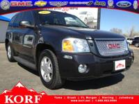 2005 GMC Envoy Sport Utility Denali Our Location is: