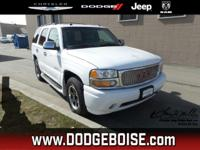 2005 GMC Yukon Denali AWD VALUE PRICEDOnly 119,866