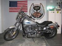 2005 HARLEY DAVIDSON FXDL DYNA LOW RIDER LOW MILES=
