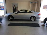 2005 Honda Accord EX-L, Clean Carfax, Sunroof |
