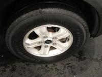 LOCAL trade!!! **ALLOY WHEELS** **TOWING PACKAGE**
