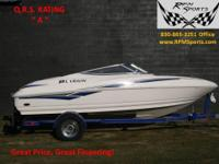 Another great boat from RPMSPORTS. RPM represents the