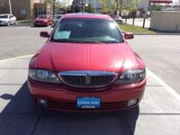 2005 LINCOLN LS Our Location is: Lithia Toyota of
