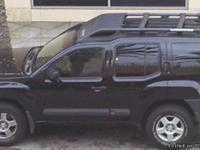 2005 Nissan Xterra Very Good Condition Year: 2005