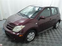 Transmission: Automatic Exterior Color: Maroon Engine: