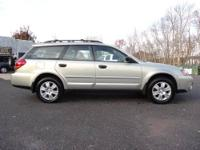Excellent condition 2005 Forester XS with moonroof,