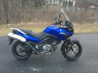 Bike is located in Lansing, near Ithaca NY. Looking for