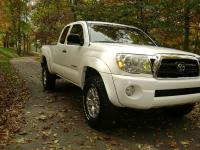 This Tacoma is in perfect mechanical working order it