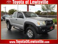 Toyota Dealer Dallas offers this used 2005 Toyota