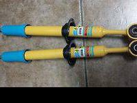 I have a pair of Bilstein front struts from my 2005
