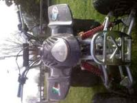 2005 Yamoto 50cc Atv. Black. Lots of speed that can be