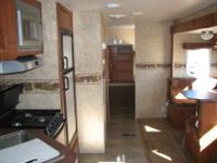 Offering a 2006 Skyline Nomad Travel Trailer. In great
