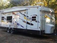 Stock Number: 705201. 2006 Coachmen 274fs, 2006