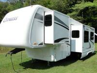 Type of RV: Fifth Wheel Year: 2006 Make: Newmar Model:
