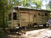 Type of RV: Fifth Wheel Year: 2006 Make: SunnyBrook
