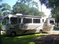 Type of RV: Class A - Gas Year: 2006 Make: Four Winds