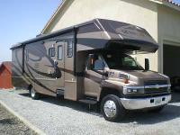 Type of RV: Class C Year: 2006 Make: JAYCO Model: