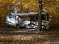 Stock Number: 720405. A Nice Motor home lots of