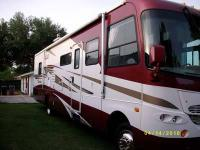 Type of RV: Class A - Gas Year: 2006 Make: Coachmen