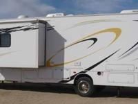 2006 Gulf Stream Endura Max 6370 TOY HAULER SUPER C