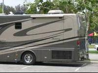 Type of RV: Class A - Diesel Pusher Year: 2006 Make: