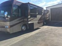 Type of RV: Class A Year: 2006 Make: Monaco Model:
