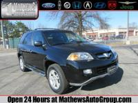 """""""RUNS WELL, SUPER AFFORDABLE MDX AWD!! HERE IS A"""